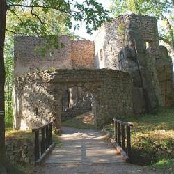 Across Sudetenland & Jelenia Góra Valley