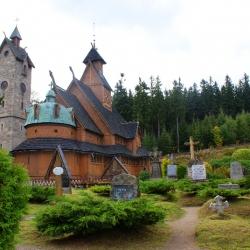 Our favourite trekking trails: Spindlerovy Mlyn - Pec - Karpacz