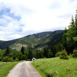 Daily outings in Sudetes Mountains