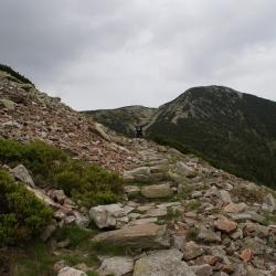 Hiking & environment